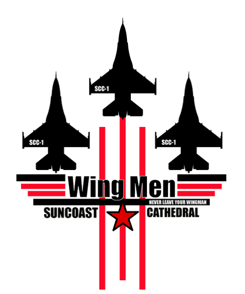 Mens Wingmen